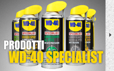WD-40 Specialist®