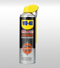 WD-40 Specialist® - Sgrassante Efficacia Immediata